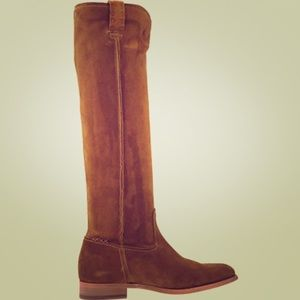 Cara Frye Boots. Size 7.5.